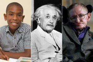 Ramarni Wilfred Einstein