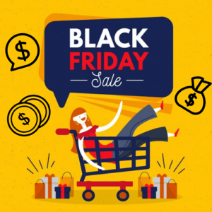 VPN deals for Black Friday 2018