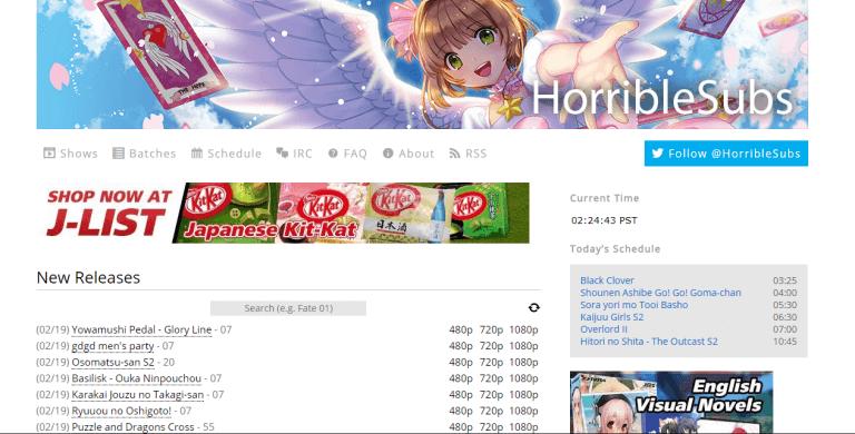 Horrible-Scubs-anime-torrenting