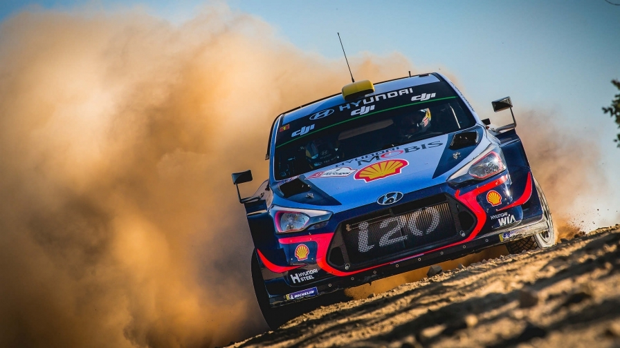 How to Watch WRC 2019 from Any Corner of the World