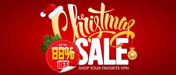 christmas vpn deals